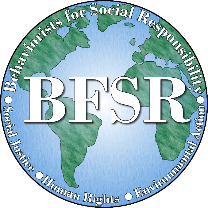 Behaviorists for Social Responsibility
